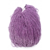 Seedbead 11/0 Color Lined Mauve Strung